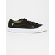 VANS Black Ball Priz Womens Shoes