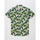 FREE NATURE Palms Mens Shirt
