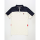 FILA MIVVI Mens Polo Shirt