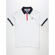 FILA BB1 Mens Polo Shirt