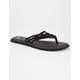 SANUK Yoga Salty Womens Sandals