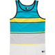 RIP CURL Heat Wave Mens Tank