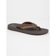 SANUK Brumeister Mens Sandals