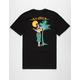 RIOT SOCIETY Aloha Island Mens T-Shirt
