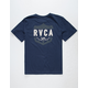 RVCA Shield Boys T-Shirt