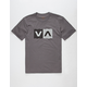 RVCA Wave Box Boys T-Shirt