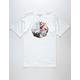 HURLEY Whisper Hex Mens T-Shirt