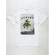HURLEY Aloha Mingo Mens T-Shirt