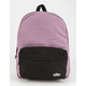 VANS 2 Tone Realm Backpack