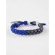 RASTACLAT Smurf Bracelet