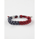 RASTACLAT Raspberry Bracelet