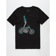 ROARK Ghost Rider Mens T-Shirt