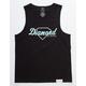 DIAMOND SUPPLY CO. Diamond Script 2 Boys Tank