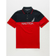 NAUTICA Yard Mens Polo Shirt