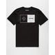 HURLEY Calling All Mens T-Shirt