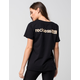 YOUNG & RECKLESS BF Womens Tee