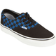 VANS Era Checkerboard Boys Shoes