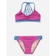 ROAM FREE Hipster Girls Bralette Bikini Set