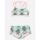 GOSSIP GIRL Aztec Girls Bikini Set