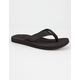 REEF Voyage Mens Sandals