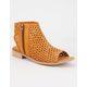 MUSSE & CLOUD Aira Womens Sandals