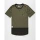 LIRA Standard Mens T-Shirt