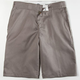 DICKIES Textured Cross Dye Mens Shorts