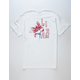 LIRA Wreath Mens T-Shirt