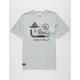 LRG Archive Mens T-Shirt