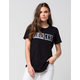 YOUNG & RECKLESS Crew Womens Tee