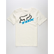 FOX Instant Boys T-Shirt