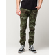 BROOKLYN CLOTH Solid Core Mens Jogger Pants