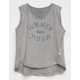 ROXY Break Well Girls Muscle Tank