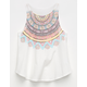 BILLABONG Mandala Girls Tank