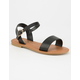 FREE REIGN Ankle Strap Girls Sandals