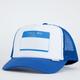 QUIKSILVER Diggler Call Me Mens Trucker Hat