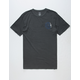 VOLCOM Blazed Mens T-Shirt