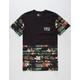LIRA Carnation Mens T-Shirt