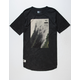 LIRA Fog Mens T-Shirt