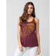 THE NORTH FACE Get Out Womens Ringer Tank