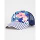 ROXY Just Ok Girls Trucker Hat