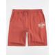VOLCOM Rainmaker Mens Sweat Shorts