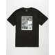 PRIMITIVE Vintage Ad Mens T-Shirt