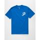 PRIMITIVE Classic P Mens T-Shirt