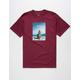 PRIMITIVE Badlands Mens T-Shirt