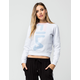 FILA Mona Womens Crop Sweatshirt