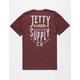JETTY Bass Supply Mens T-Shirt