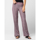 FULL TILT Striped Linen Womens Beach Pants
