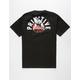 PRIMITIVE Sumo Mens T-Shirt