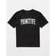 PRIMITIVE Collegiate Arch II Boys T-Shirt
